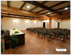 Hotel Grimaldi Palace Meeting Hall